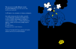 """Immagine di doppia pagina interna del libro """"Dopo il temporale"""""""