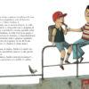 """Pagine interne del libro: Giochi coraggiosi"""" di Roberto Piumini"""